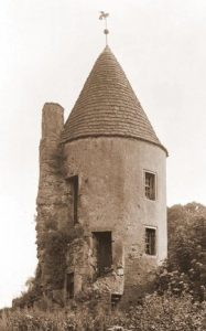 The Tower of Sir Andrew Wood